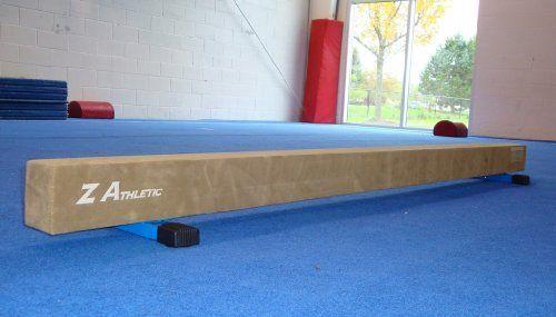 Gymnastics Off Ground Training Balance Beam By Z Athletic