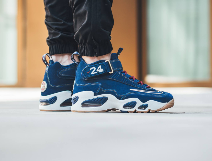Another Look At The Max Presidential Nike Air Griffey Max The 1 1c81bd