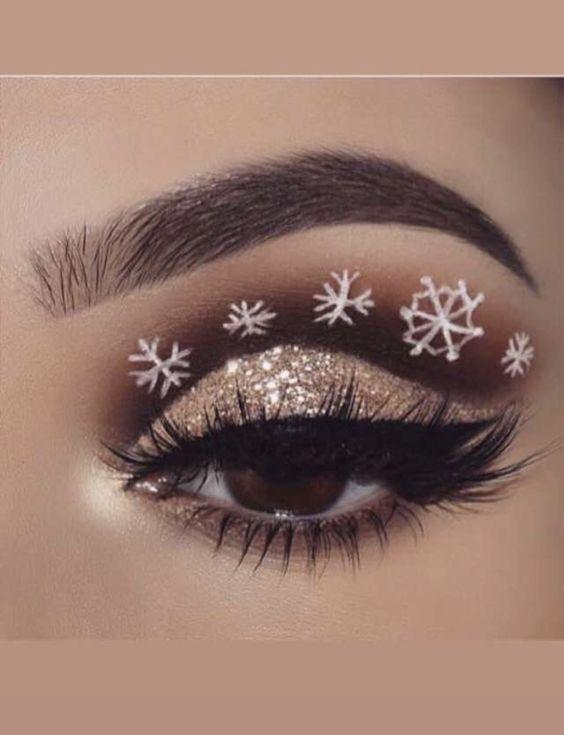 8 Tendencias Maquillaje de Ojos para Invierno