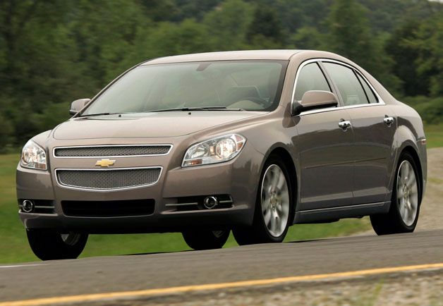 11 For 12 The Best New American Cars Of The Year Autos