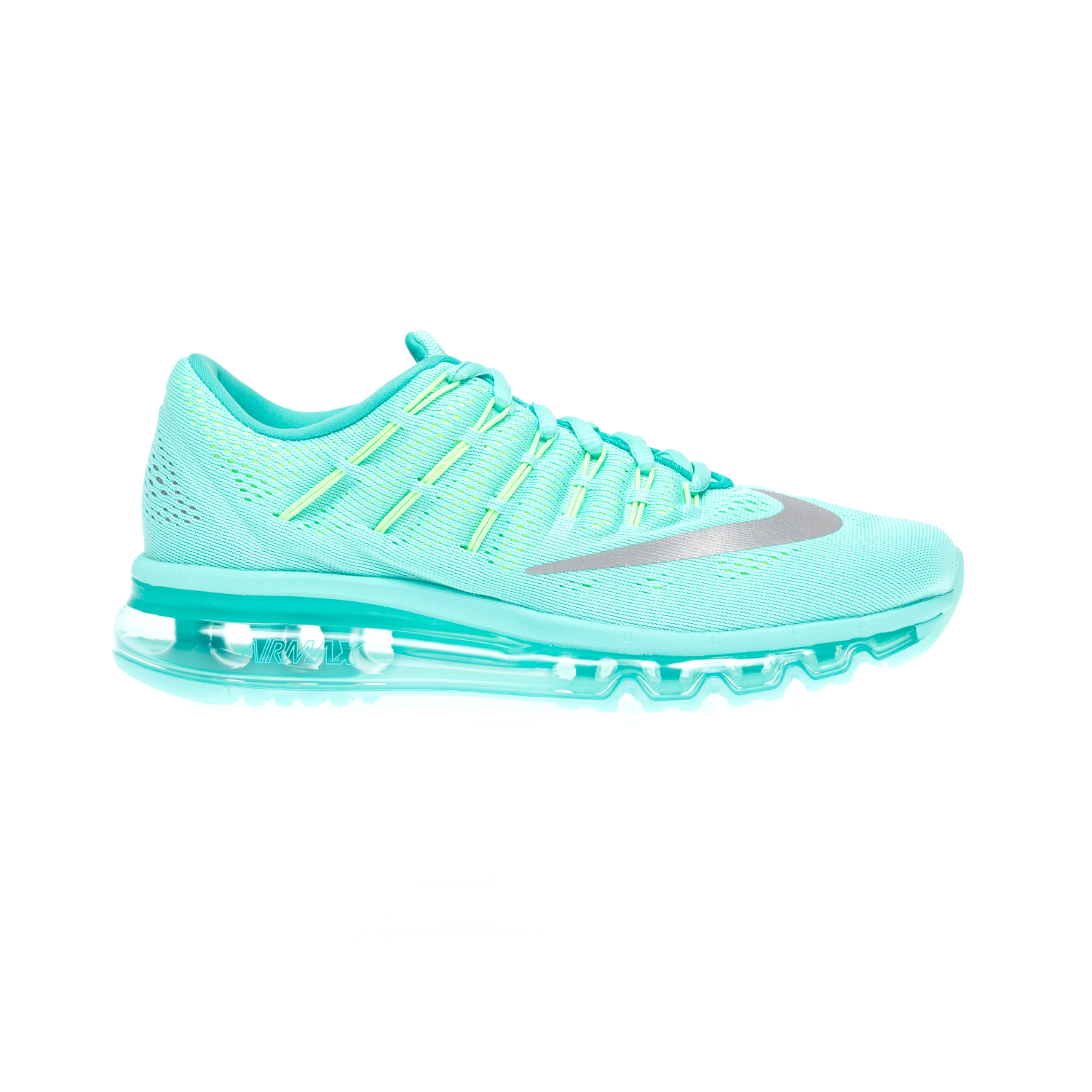 38f29cd0bdc NIKE – Παιδικά παπούτσια NIKE AIR MAX 2016 (GS) πράσινα Παιδικά/Girls/