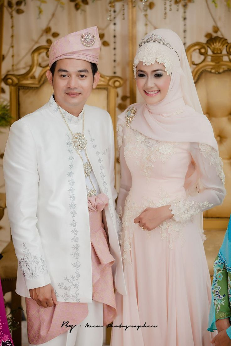 Indonesia islamic wedding cultural wedding traditions indonesia islamic wedding junglespirit Image collections