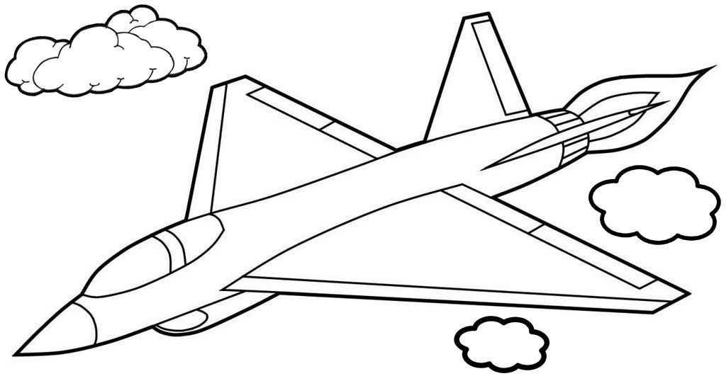 Pin By Jennifer Bowser On Quilling Drawing For Kids Airplane Drawing Coloring Pages