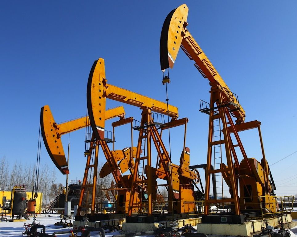 What You Need To Know To Work On An Oil Rig Estados