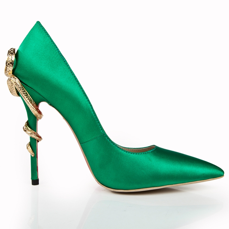 69.80$  Buy here - http://aliqbn.worldwells.pw/go.php?t=32675633118 - Red Bottom High Heels Wedding Shoes Wedge Heels Women Pumps Channels Semelle Rouge Rhinestone Platform Shoe Glitter Heel Cl Size