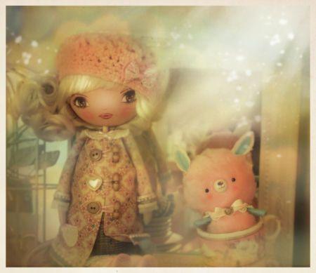 Alice Wong - Penelope