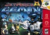 Complete Jet Force Gemini - N64