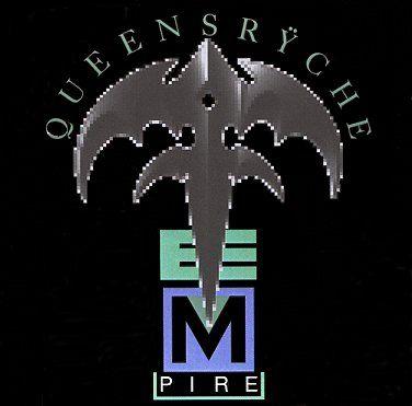 Queensryche Empire Encyclopaedia Metallum Queensryche Album Covers Empire