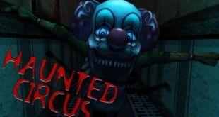 Haunted Circus 3D Hack – Tickets Generator   Hack all Games