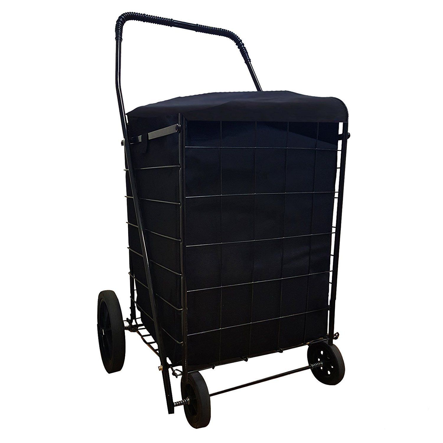 grocery utility cart | L.I.H. Utility Cart | Utility cart ...