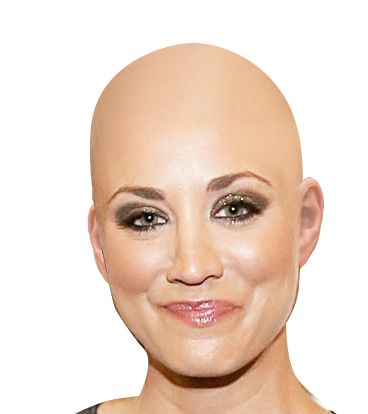 Pin By Buzzcut Boy On Haircuts And Headshaves 11 0 Bald Head Women Bald Women Bald Hair