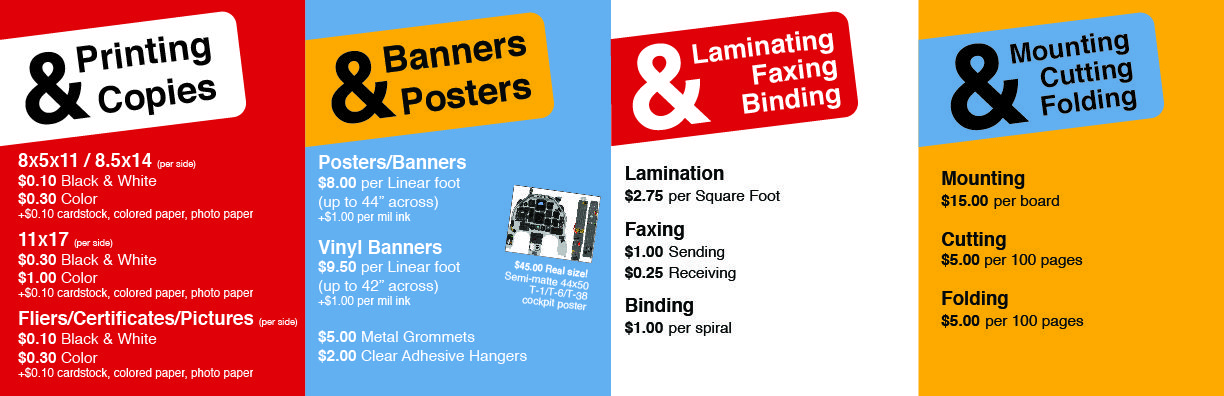 Here Is A Brief Summary Of All The Printing And Design Services That We Offer Come By And We Can Help You Service Design Prints Design