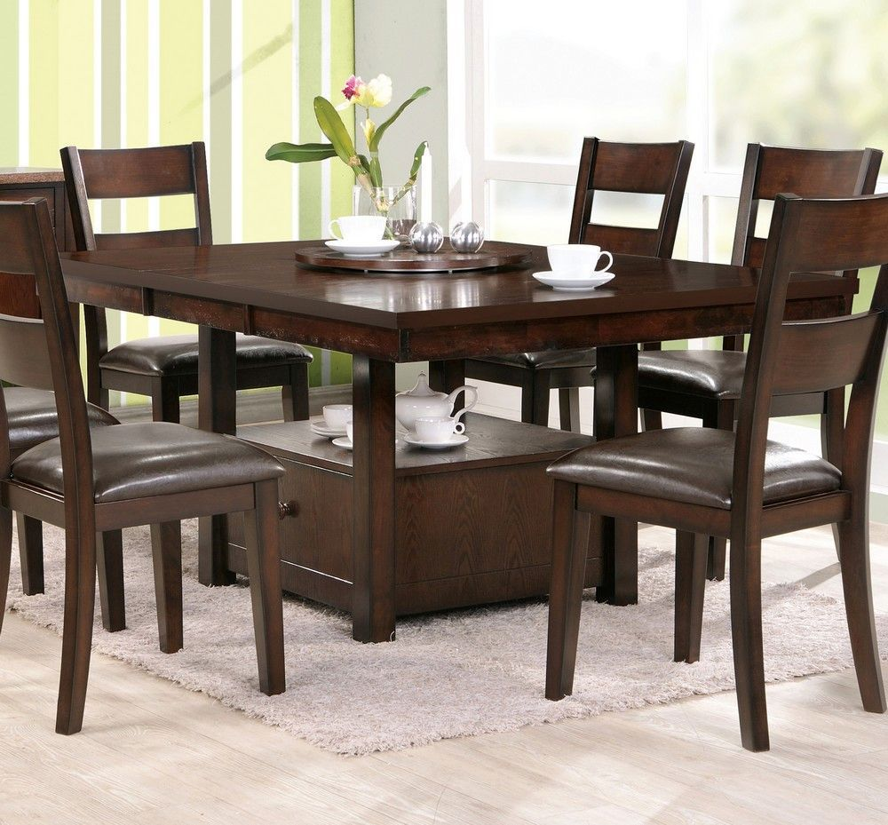 8 Seater Square Dining Room Table Dining Room Sets With Tables & Chairs  Kitchen  Pinterest