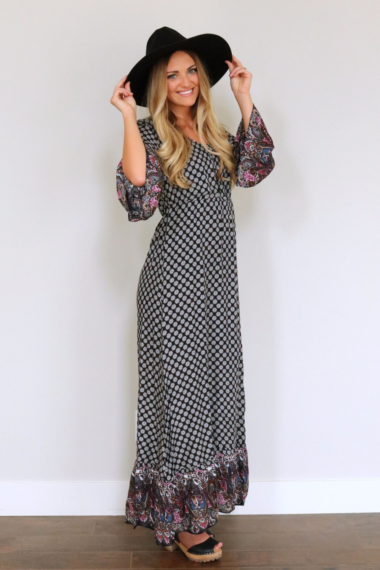 Kaleidoscope long dress products pinterest products