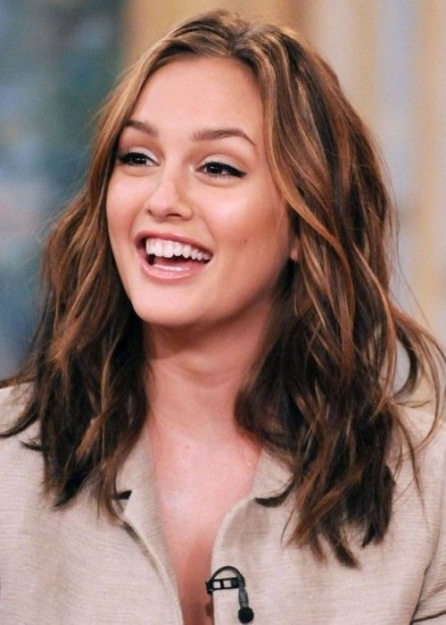 Leighton Meester 30 Gorgeous Light Brown Hair Colors Leighton Meester Hair Hair Color Light Brown Light Brown Hair
