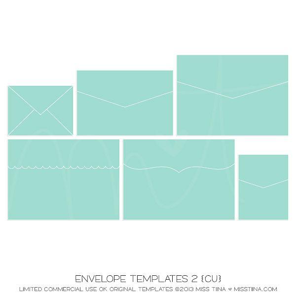 10 Best images about Enveloppe on Pinterest | Mini trucks, Making ...