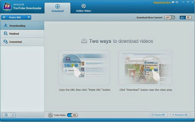 Buy Cheap Aimersoft Youtube Downloader 2