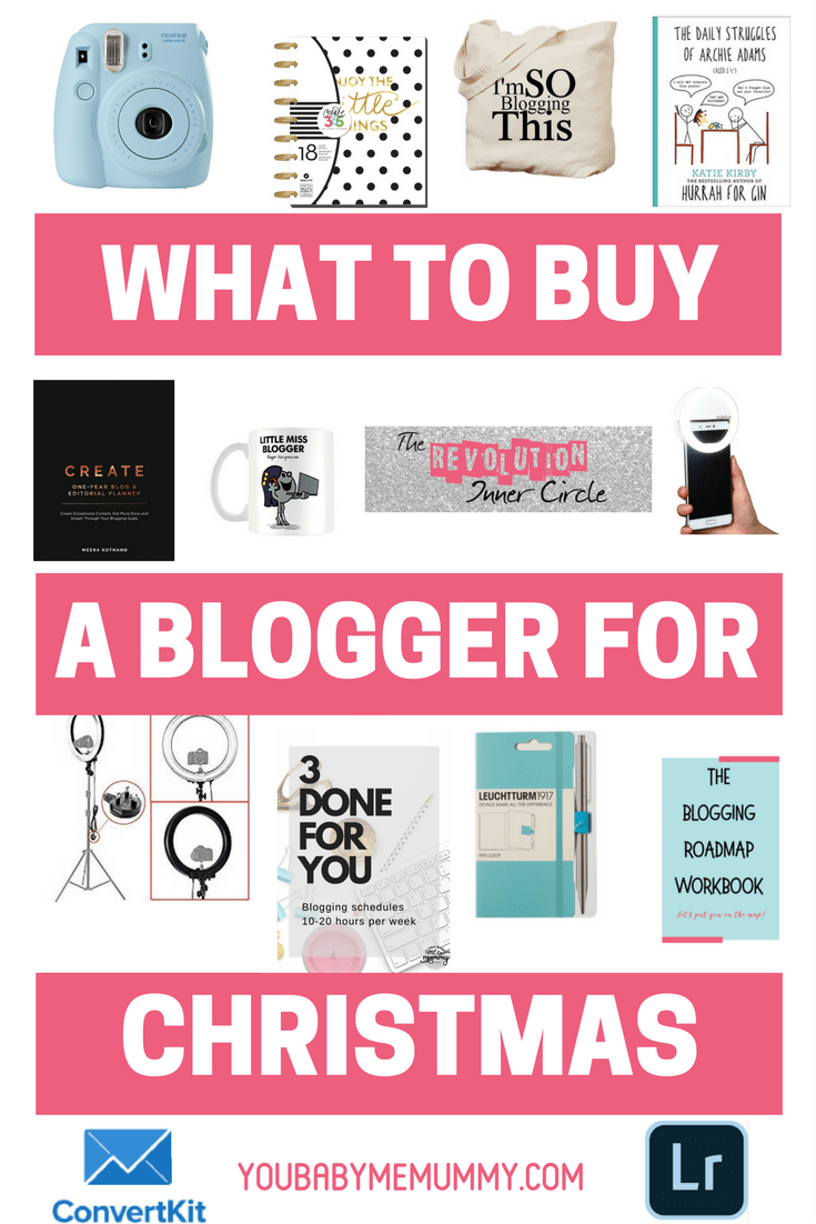 What To Buy A Blogger For Christmas You Baby Me Mummy Diy Gifts For Mom Gifts For Kids Christmas Gift Guide