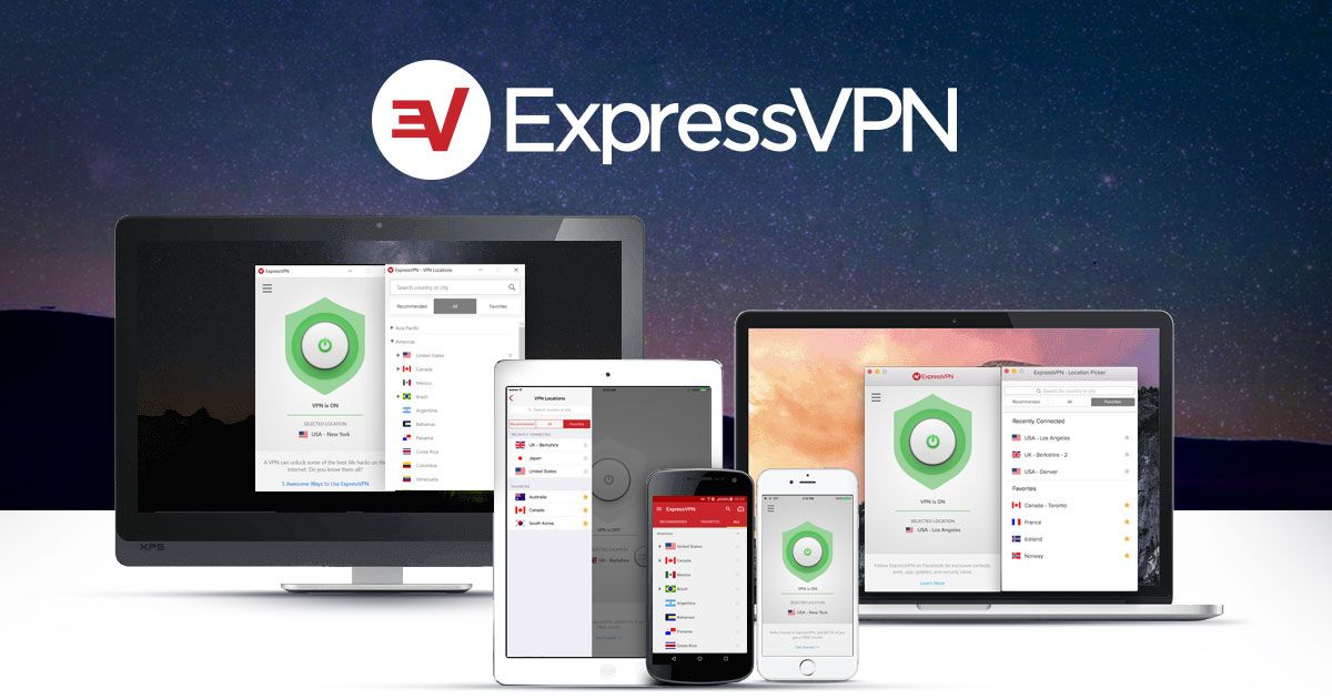 Does A Vpn Protect All My Devices