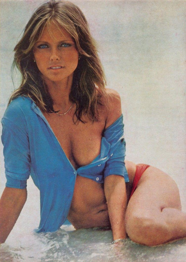 Cheryl tiegs nude — photo 1