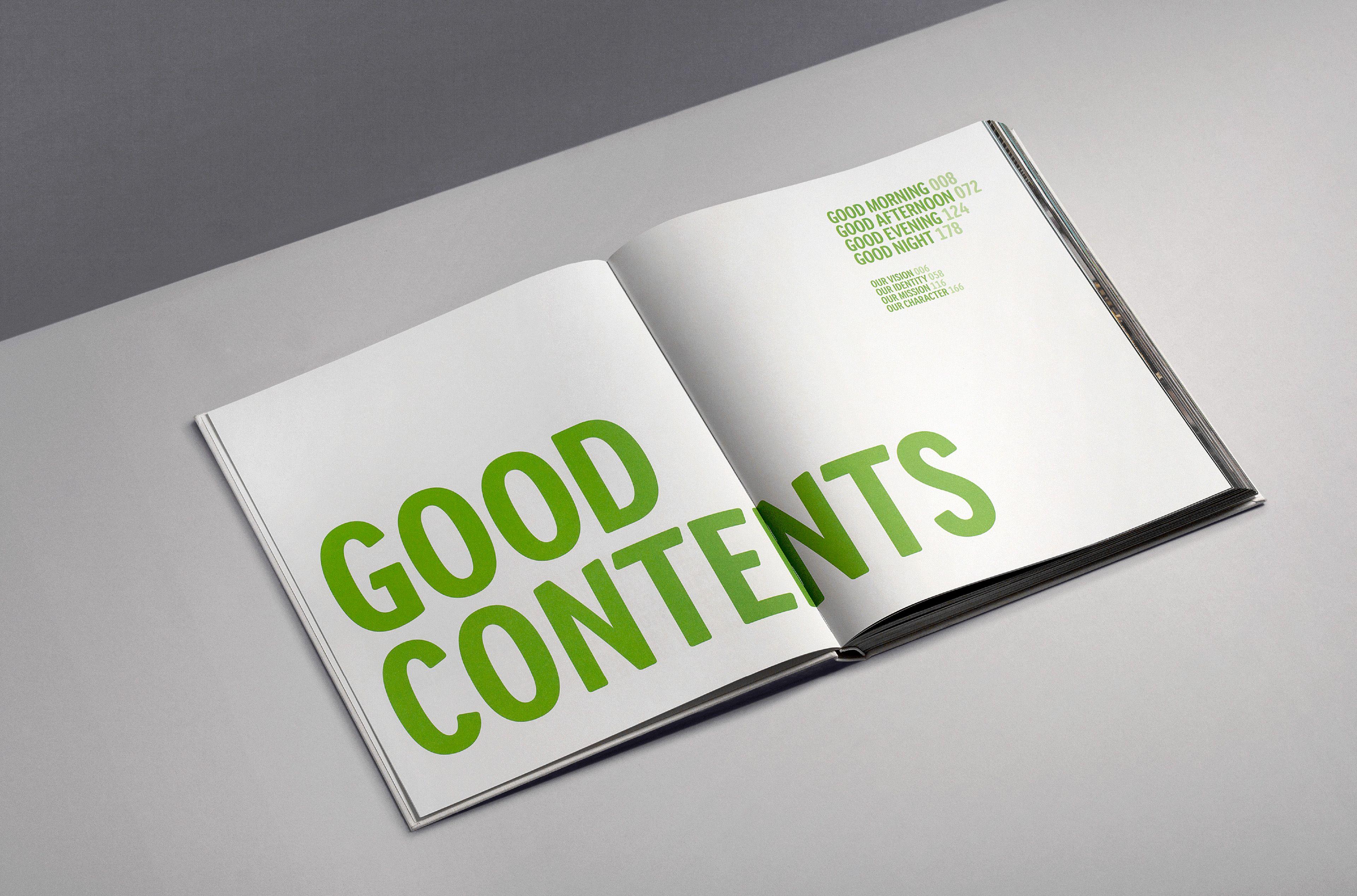 Arla Foods, Good Growth Book Books, Growth, Best