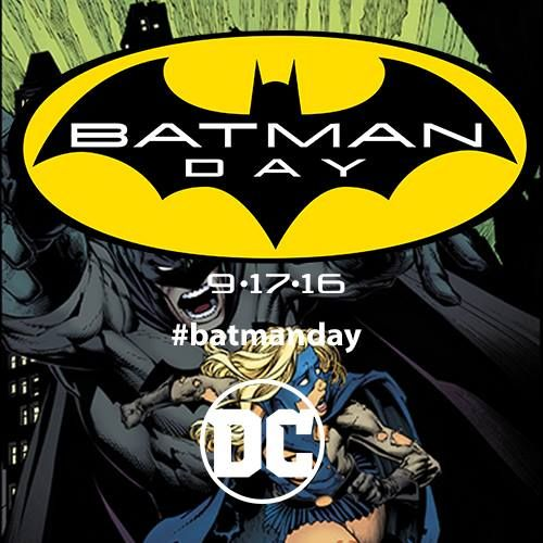 Hoy en el #Batmanday publicare todos los cómics que tengo de El Caballero de la Noche.. Asi que empecemos y disfruten la lectura - http://ift.tt/1HQJd81