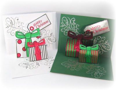 Crafticious Free Download Xmas Card Pop Up Tutorial Xmas Cards Pop Up Cards Cards