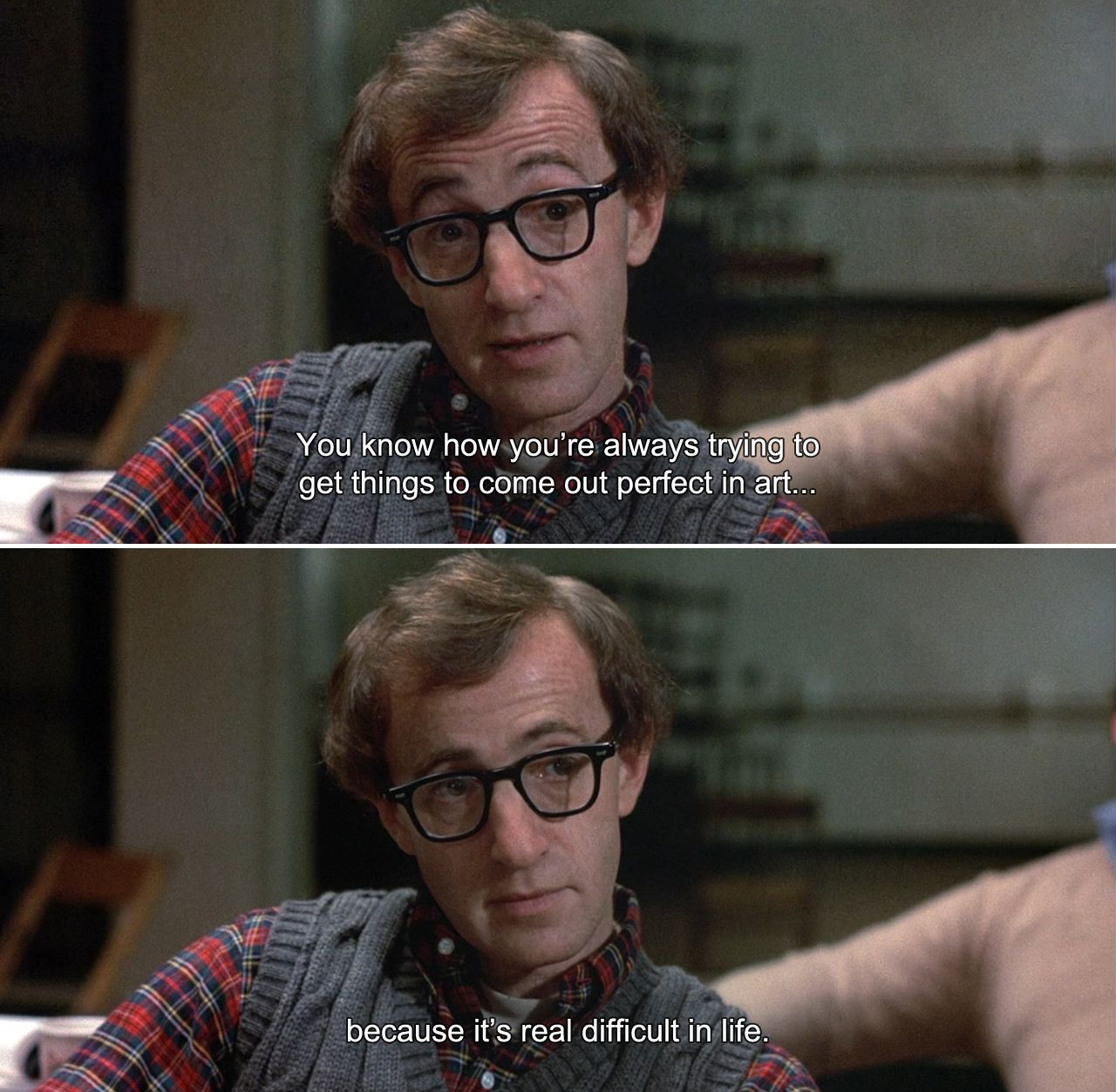 Woody Allen Annie Hall Quotes 32626 Loadtve
