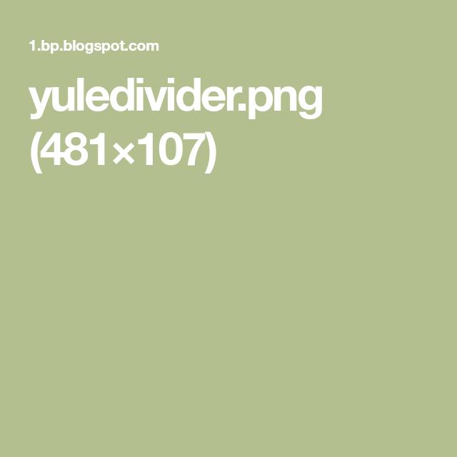 yuledivider.png (481×107)