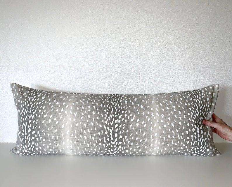 bolster pillow covers throw pillows