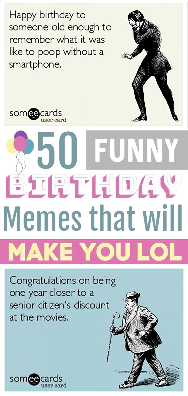 Best Friend Birthday Wishes Memes