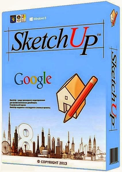 google sketchup pro 8 free serial number