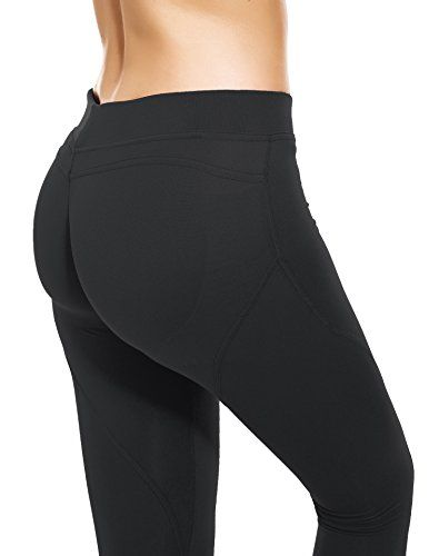 cd874f72623bc Women's Athletic Leggings - RUNNING GIRL Sexy Butt Lift Push Up Leggings  Yoga Pants Shapewear Skinny Tights * Continue to the product at the image  link.
