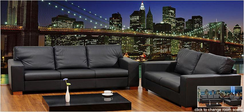 High resolution images license photos from hangout for Cityscape murals photo wall mural