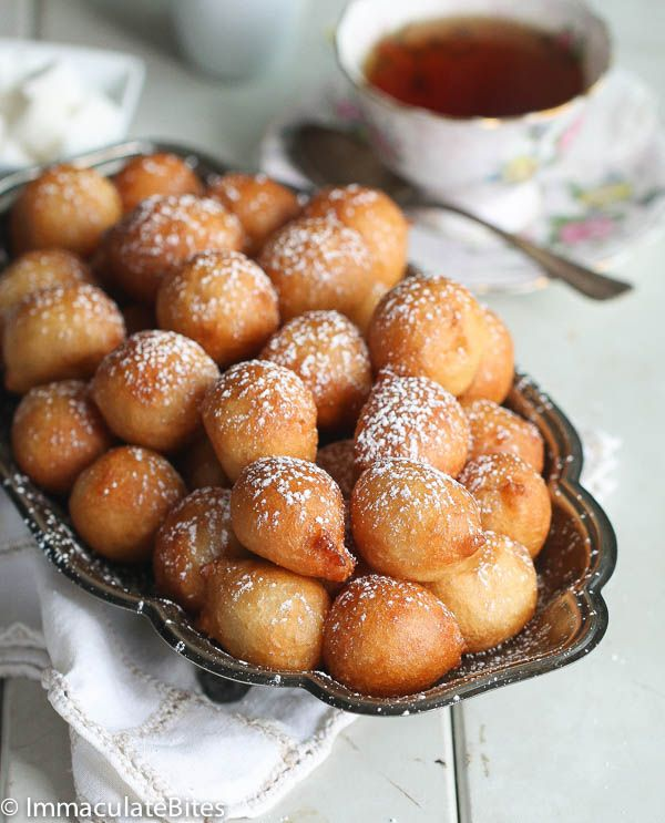 Puff puff recipe vegan breakfast africans and snacks forumfinder Gallery