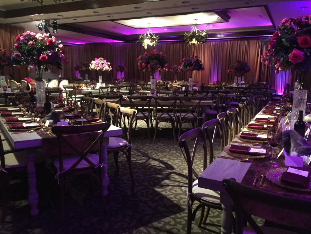 Mccall Wedding 12 19 15 Mckenzie Merket Top Tier Catering Floral By Avante Texas Tech University Campus Wedding Outdoor Reception