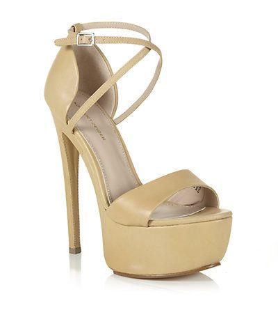 KG Nanette Platform Sandals | very.co.uk | Heels, Very