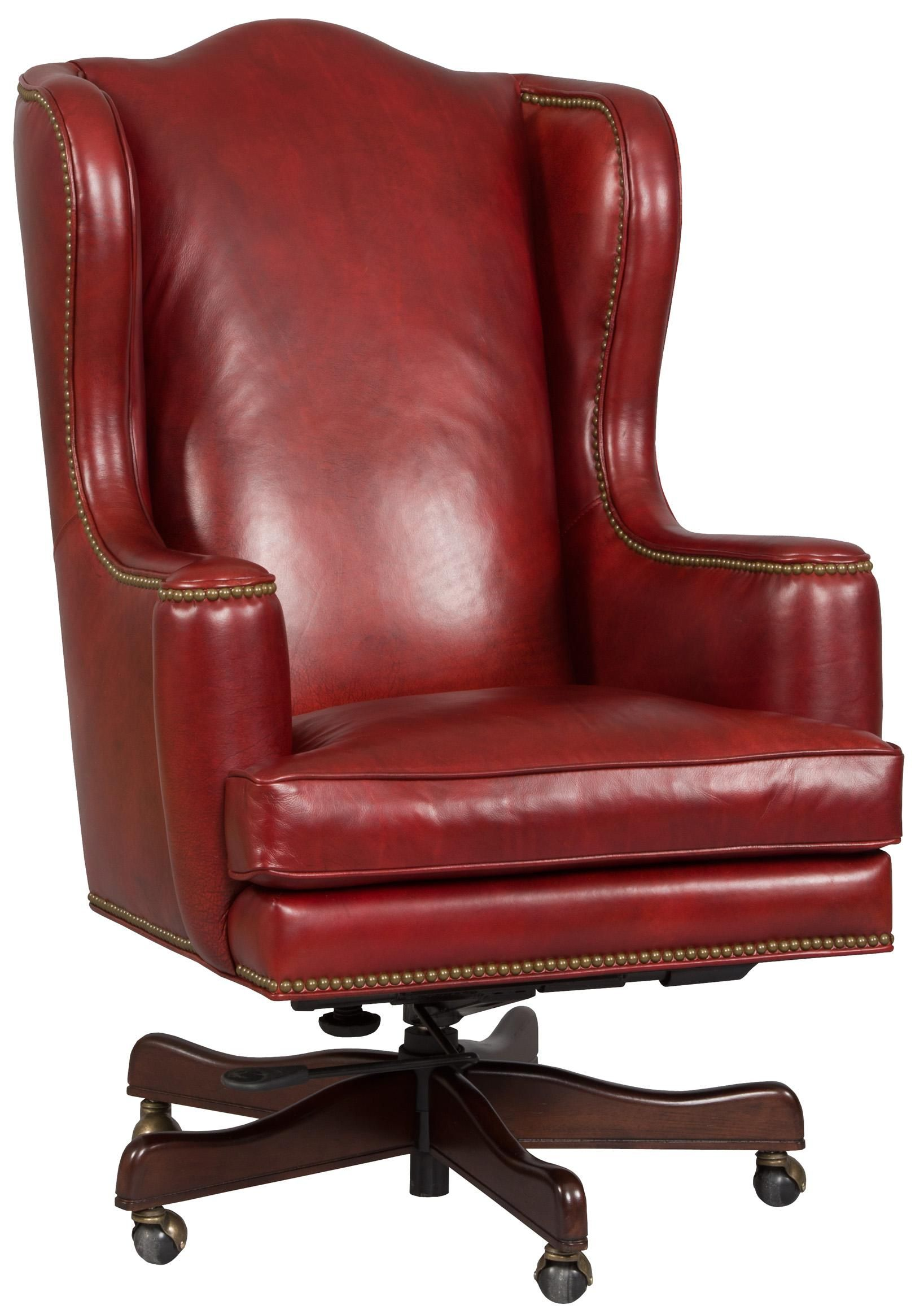 Executive Seating Executive Swivel Tilt Chair by Seven
