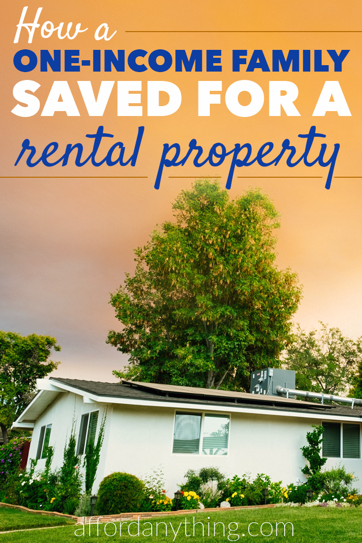 Many People Don T Think They Can Save Enough Money To Become Real Estate Investors This Inspiring Story Pro Real Estate Investing Being A Landlord Real Estate