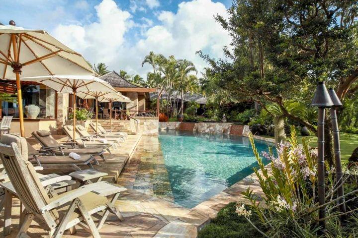 The Point at Anini Vista: A $38M Breathtaking Hawaiian Estate