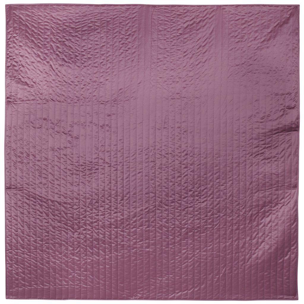Tiber Reversible Quilt Luxury linen, Designers guild