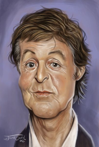 PAUL McCARTNEY _____________________________ Reposted by Dr. Veronica Lee, DNP (Depew/Buffalo, NY, US)