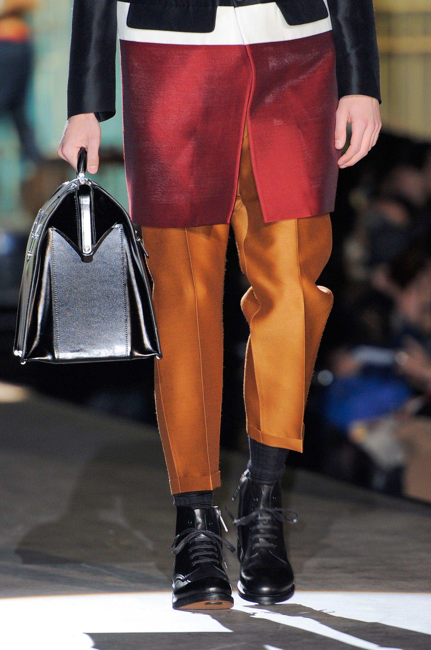 DSQUARED2 Fall/Winter 2014 Milan Fashion Week 2014. #