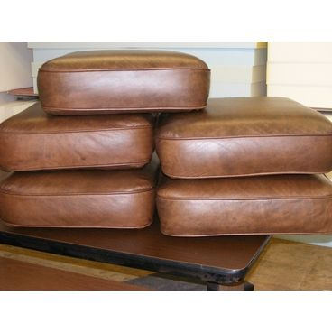 New Replacement Foam For Leather Chair Sofa And Couch Cushions Cushions On Sofa Replacement Sofa Cushions Couch Cushion Covers