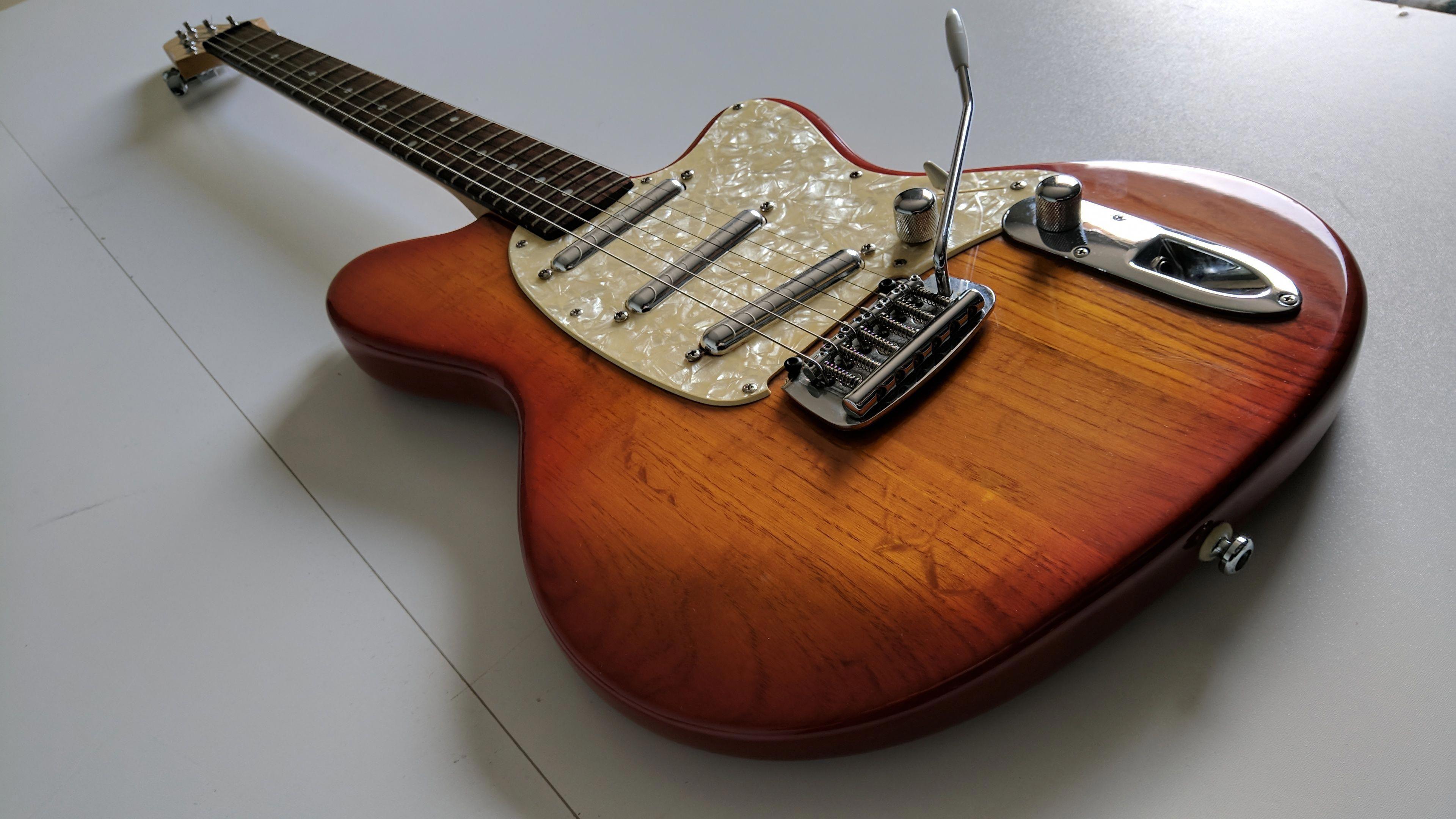 20 amazing ibanez guitar