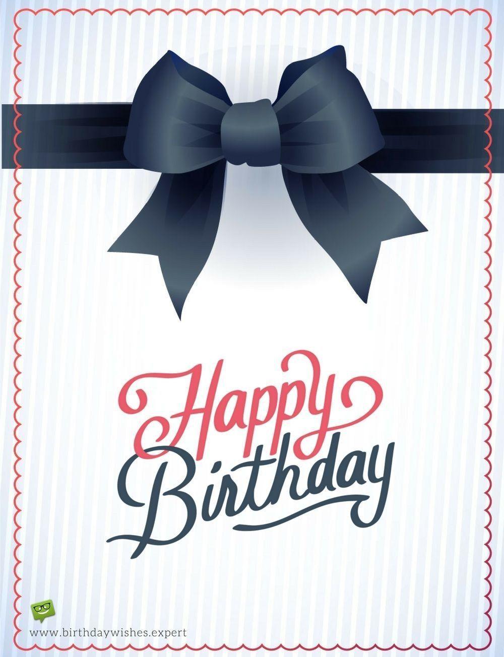 Beruflich Ihre Alles Gute Zum Geburtstag Wunscht Mein Chef Alles