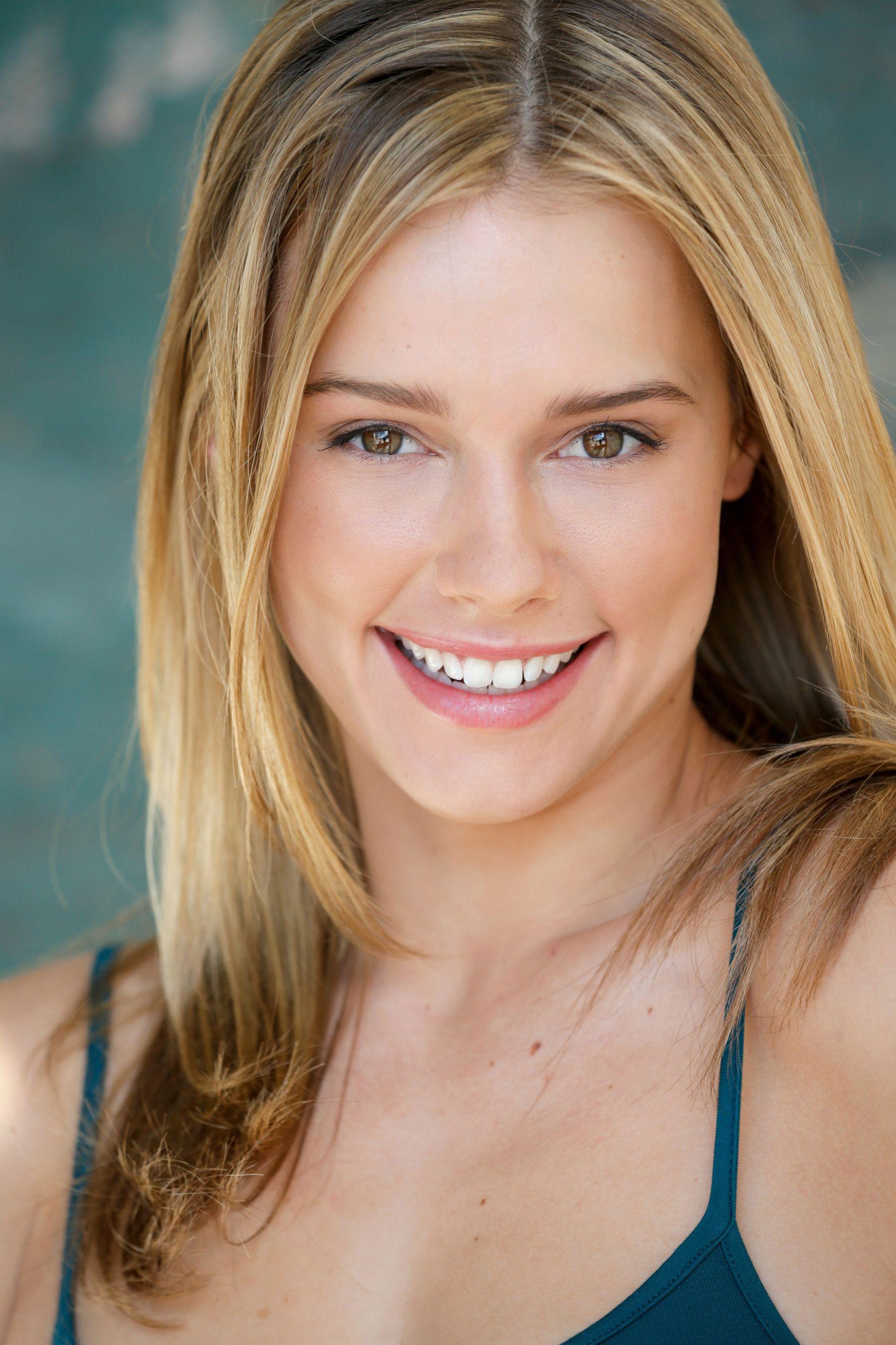 Jillian Nelson