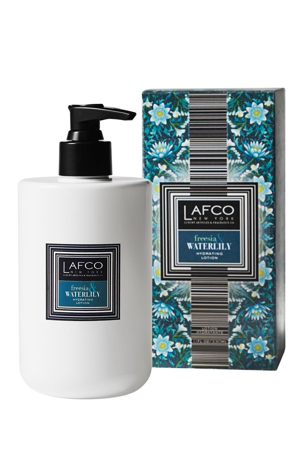 Lafco Freesia Waterlily Body Lotion Lotion, Body lotion