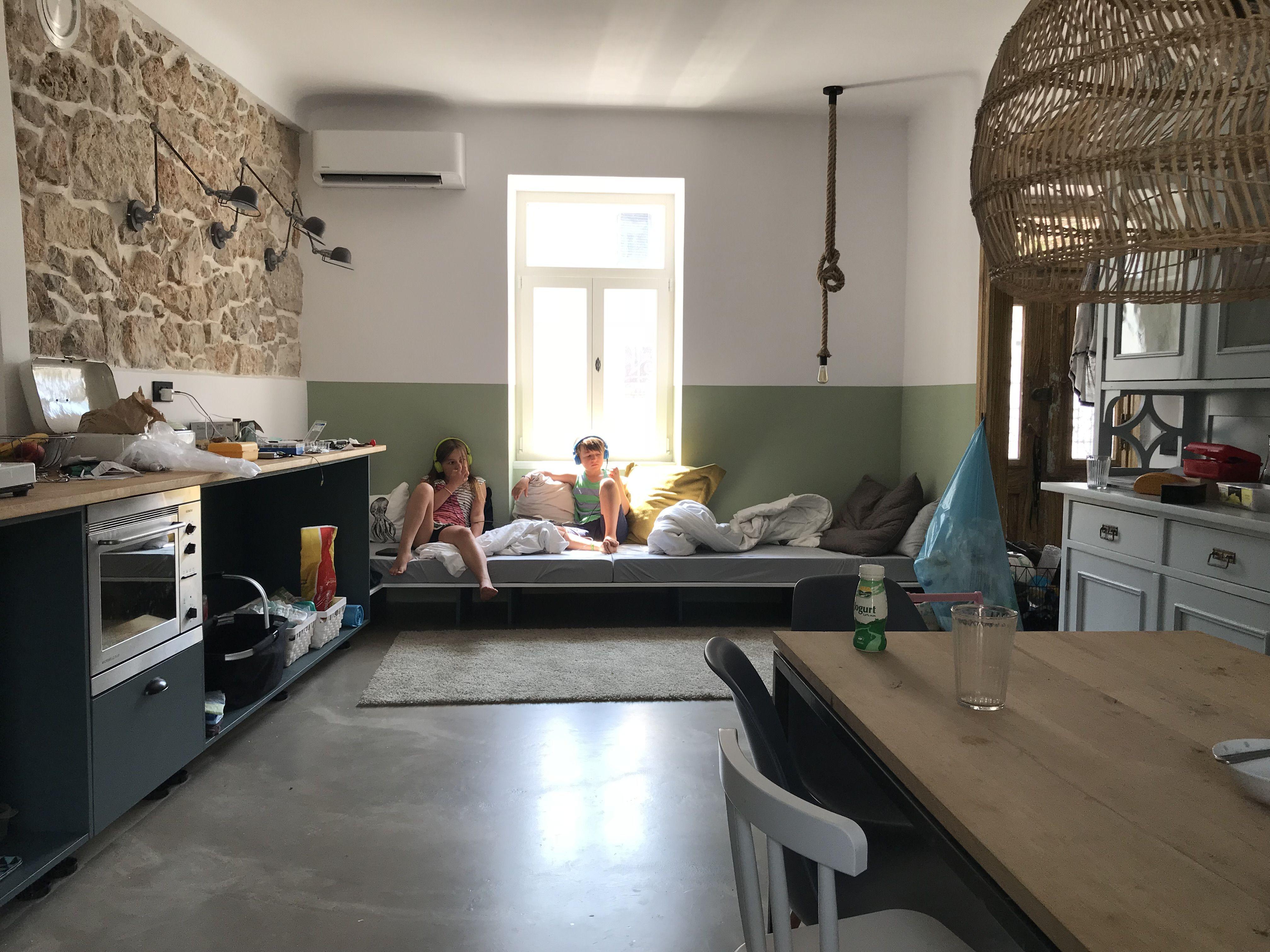 Miko´s House, Ferienhaus, Kroatien, Krk, Ferienhaus der