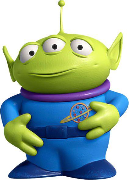 トイ ストーリー エイリアン02 Lineやメッセージ Twitter Facebookなどで使えるスタンプ画像配信中 スタえもん Http Sutaemon Net Sticker For Jessie Toy Story Toy Story Alien Toy Story Birthday Party